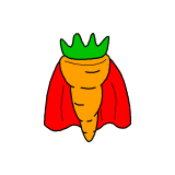 supercarrot