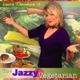 The Jazzy Vegetarian