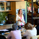 Picture of Secrets of Vegan Baking Class at Whole Foods Market in the San Francisco Bay Area.